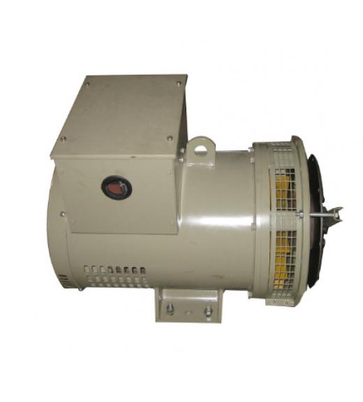 Бесщеточный динамо генератор переменного тока 75кВт Ind.