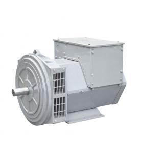 Трехфазный безщеточный генератор переменного тока 50 кВт 400В