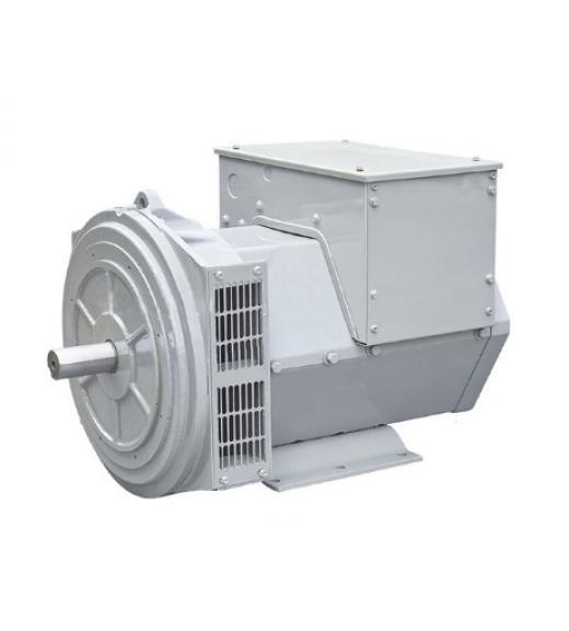 Безщеточный трехфазный генератор 1500 об / мин 400В 12кВт