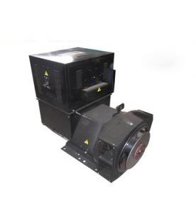 Генератор безщеточный переменного тока 50 / 60Гц 500 кВт