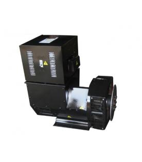 Безщеточный трехфазный генератор  AC 100кВт