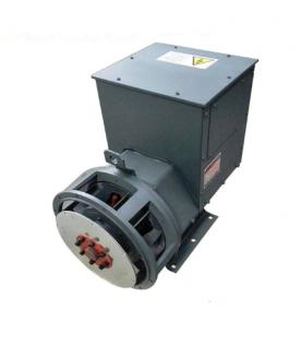 Бесщеточный динамо электрогенератор 160кВт