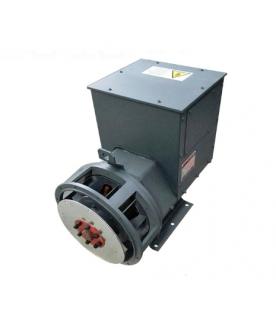 Бесщеточный генератор 300кВт