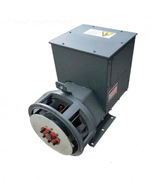 Высокопроизводительный бесщеточный генератор переменного тока  720кВт