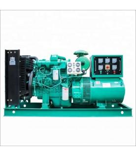 Электростанция модульная  с дизельным двигателем  от 10кВт-300Квт