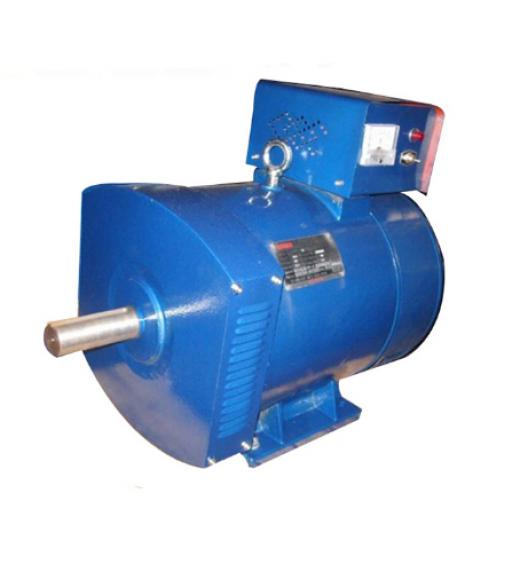STС генератор щеточный переменного тока 24 кВт