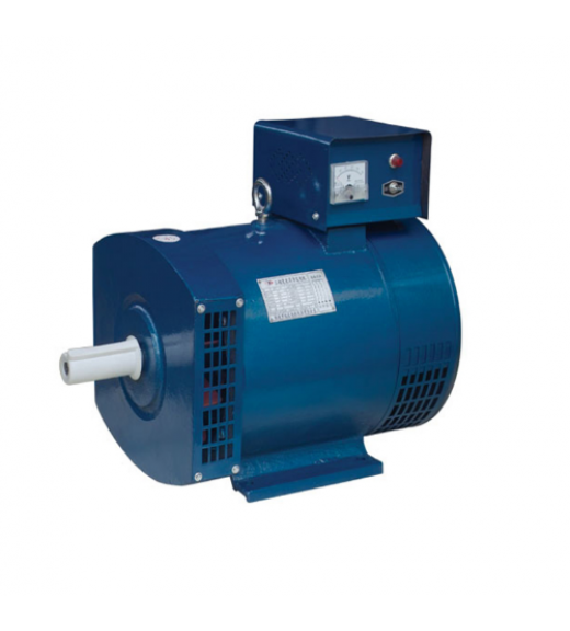 STC  генератор переменного тока щеточный 15 кВт