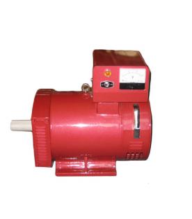 ST однофазный генераторный генератор мощностью 30 кВт 130.4A